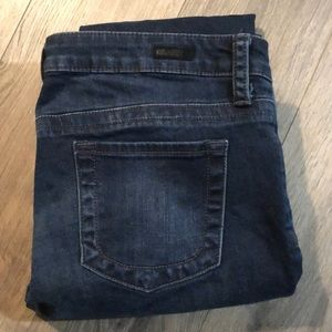 Kut from the Kloth women's Jeans size 8